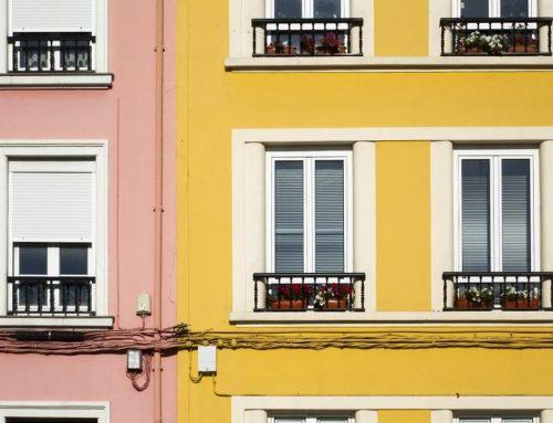 Principales razones para acometer la reforma de fachadas