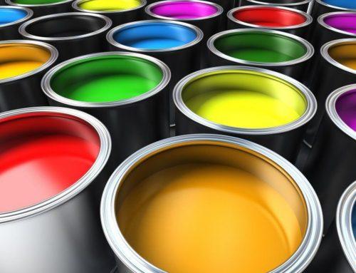 Tipos de pintura para exteriores