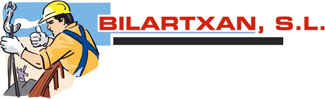 Bilartxan Logo
